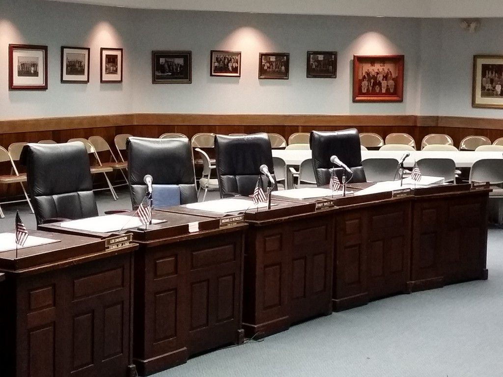 MEETING NOTICE: JULY 28, 2020 BOARD OF SUPERVISORS COMMITTEE MEETINGS & BOARD MEETING