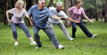 Tai Chi for Memory Online