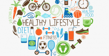 Virtual Healthy Living Class